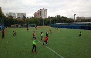 BFC Rovers v OFL, 17.10.16..